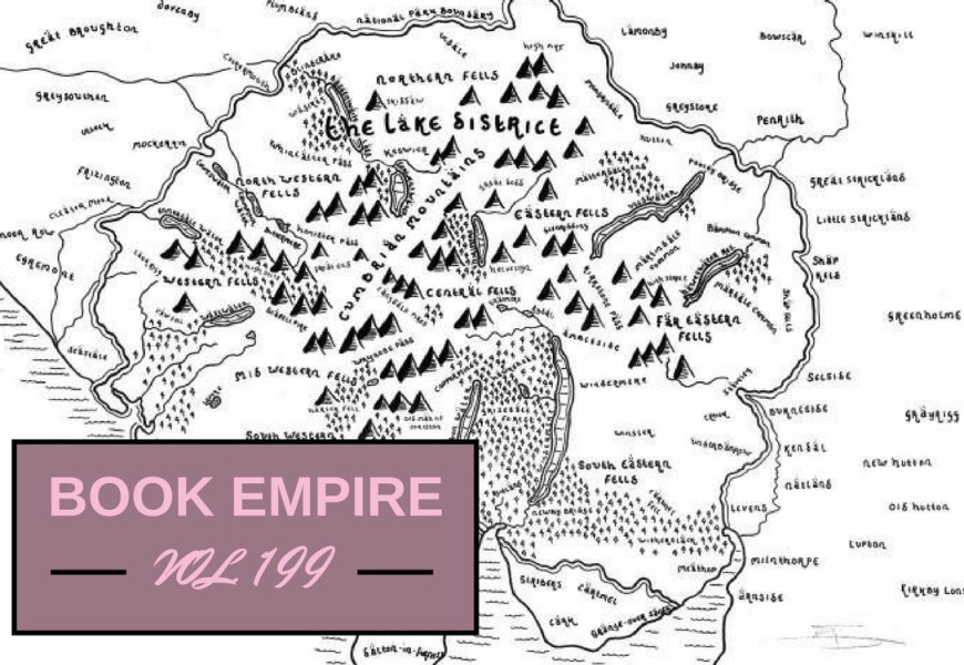 Book Empire Vol. 199