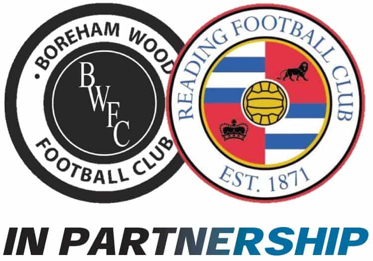NEW PASE TRIAL DATE AT BOREHAM WOOD FC