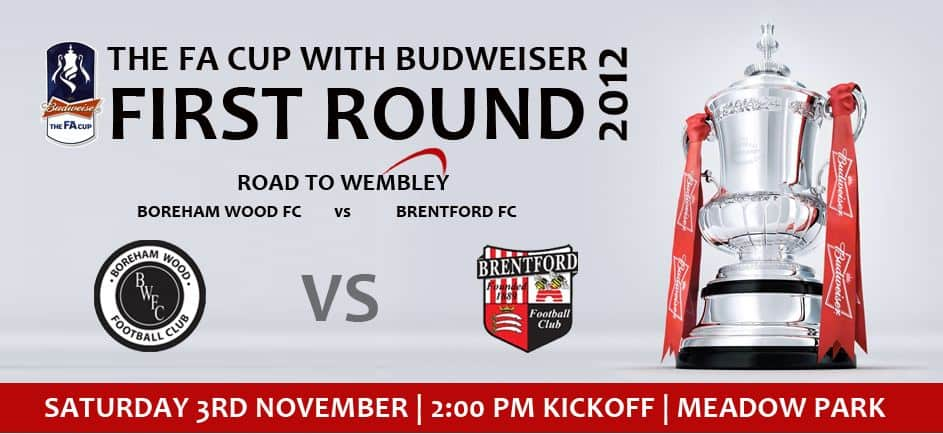 FA CUP TICKET NEWS