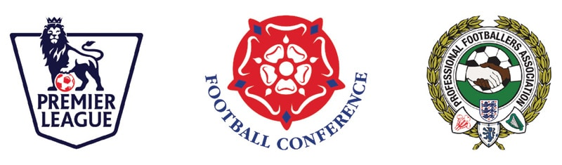 THE FOOTBALL CONFERENCE COMMUNITY CLUB DEVELOPMENT FUND