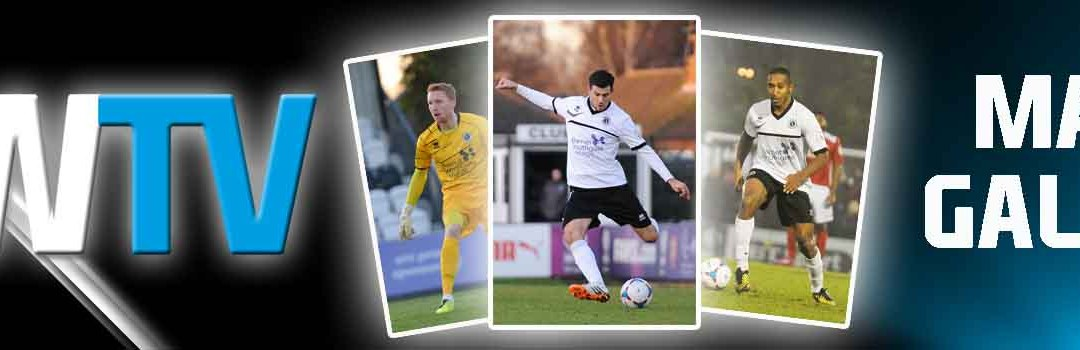 MATCH REPORT: WESTON SUPER MARE VS BOREHAM WOOD