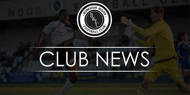 CLUB THANKS STAFF AND PLANS FOR THE FUTURE