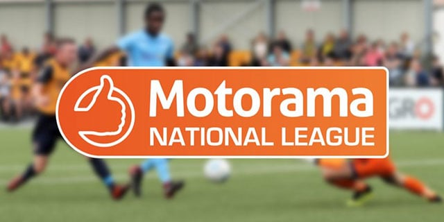 NATIONAL LEAGUE TITLE SPONSORSHIP REBRAND ANNOUNCED