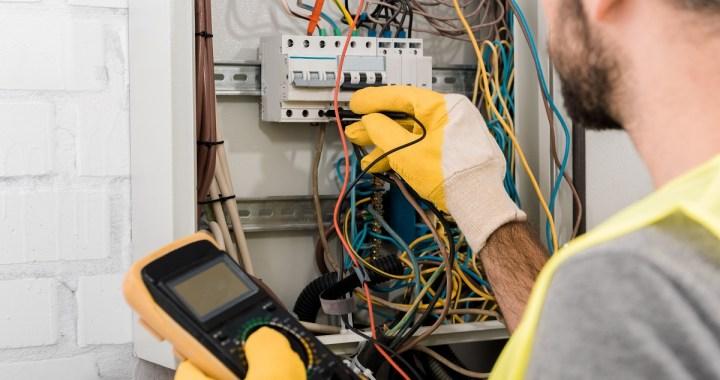 Остаряла ли е вашата индустриална електрическа инсталация