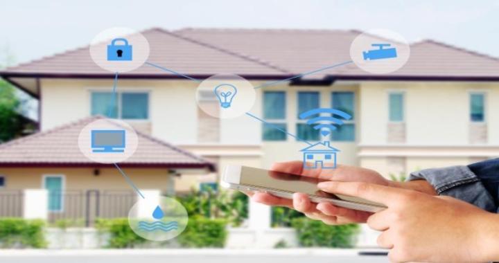 Как да създадете основа за успеха на вашия интелигентен дом