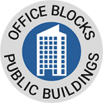 Access Control Commercial Office Blocks Borer Data Systems Integrated Solutions