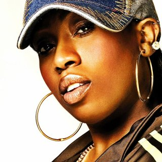 Black Owned Missy Elliott Donations Contributions