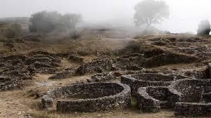 Ruinas circulares