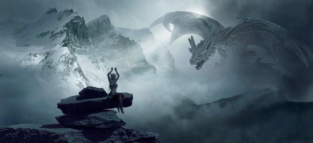 Copywriting Emocional: de dragones y de seducción