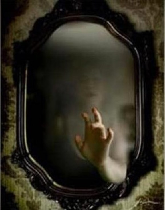 Borges y los espejos