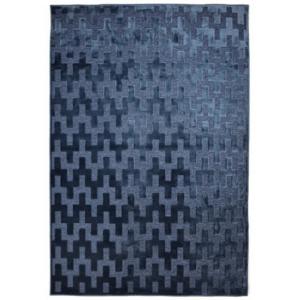 Alfombra Taleb Azul