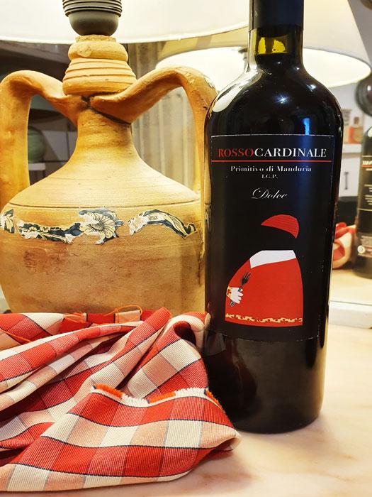 vino borgo