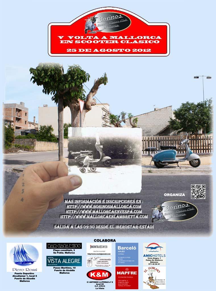 cartel volta 2012 low