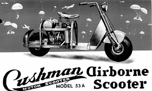 A las trincheras con los Scooters