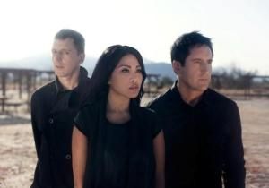 Trent Reznor New Project HOW TO DESTROY ANGELS starts with a bloody video
