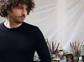 Най-успелият български художник в Скандинавия и нашумял норвежки поп арт график с изложба в НХГ
