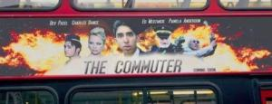 The Commuter and Dragonfly Love – Creative Movie Experiments Shot on the Nokia N8
