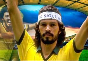 За големия футболист с име на философ и за чаровния доктор - революционер, променил Бразилия