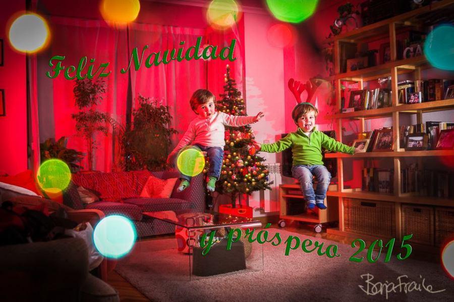 1476068 10205650186720285 5832704084058258403 n - Navidad, de nuevo Navidad.