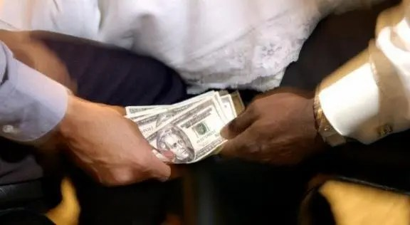 corruption Ethiopia