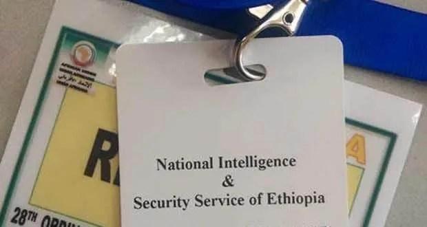 travel restrictions - Ethiopia - Intelligence