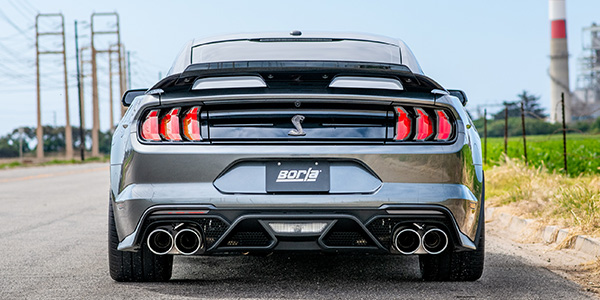 2020 2021 ford mustang shelby gt500