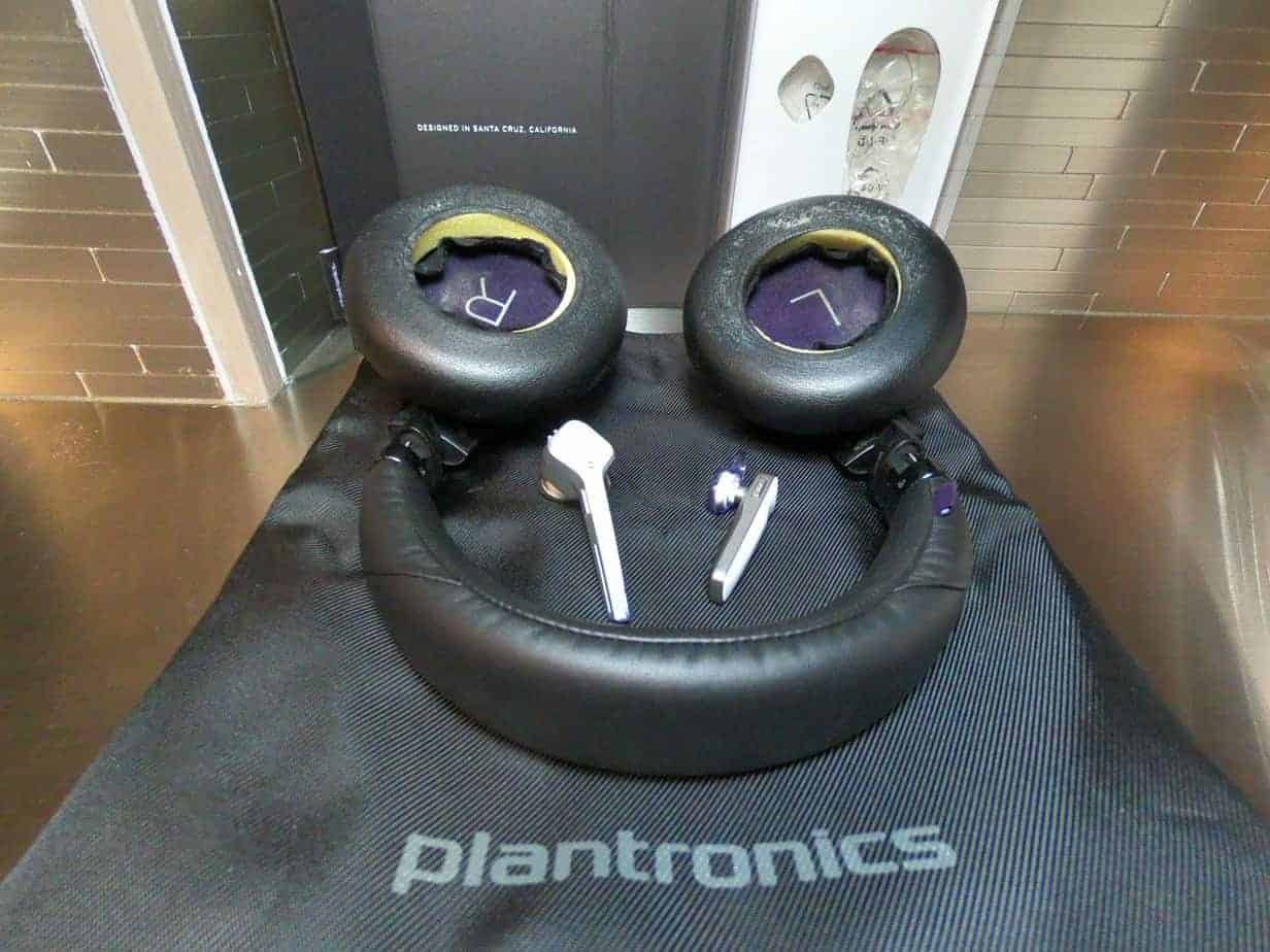 The Pros and Cons of Plantronics! -