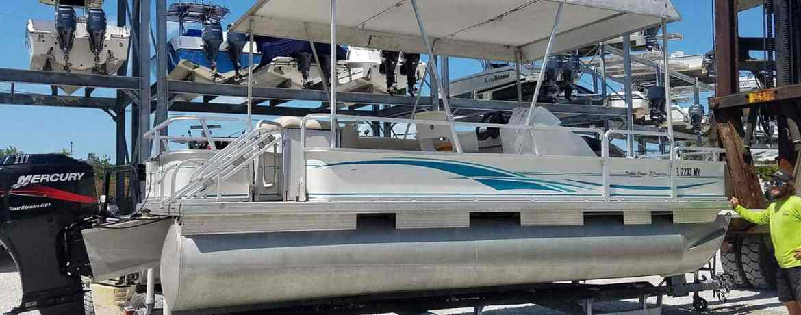 pros and cons of pontoon boats