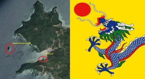 Dragon Map1