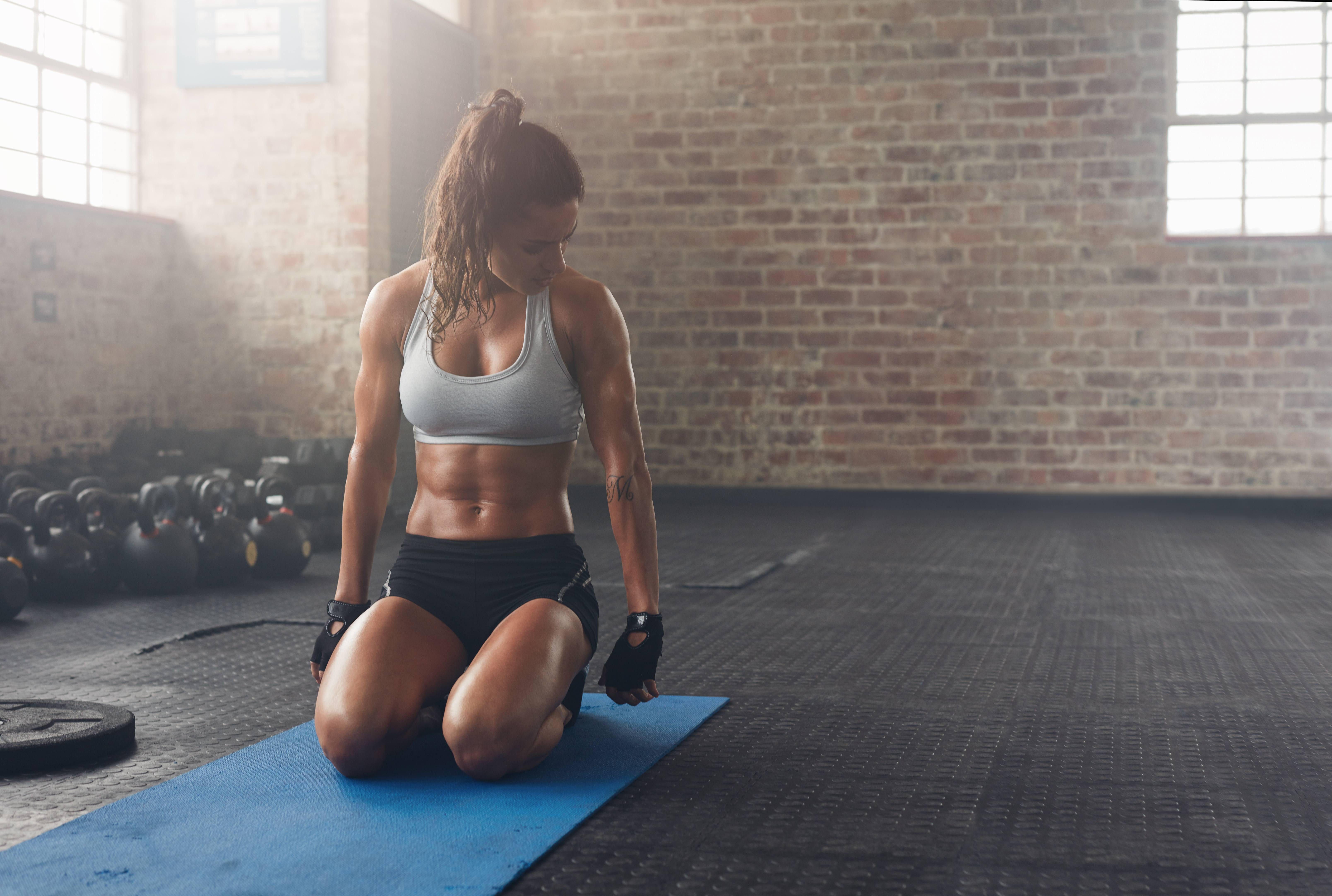Are Toned Arms Genetic? (And Why Arm Workouts for Women Are