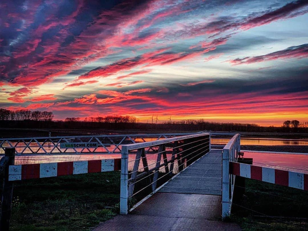 Beautiful sunsets need cloudy skies 🤔 💭 • 📸 @bengyonair #coronathoughts #corona #sunset #sunrise #sunset_madness #pure #joy #nature #contrast #agameoftones #sunset_ig #sunset_love #sunset_pics #naturephotography #view #color #spring #clouds #sunrays #picoftheday #instadaily #sky #skyporn #skycandy #sunsets #sunset🌅 #sunset_hub