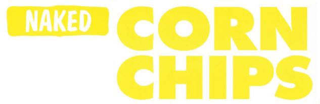 Corn Chip Logo