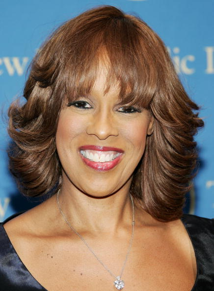 Gayle King Biography Net Worth Quotes Wiki Assets