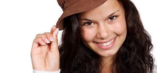 The benefits of having white teeth