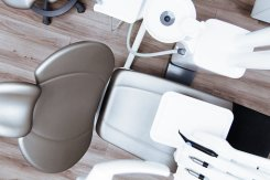 dental clinic