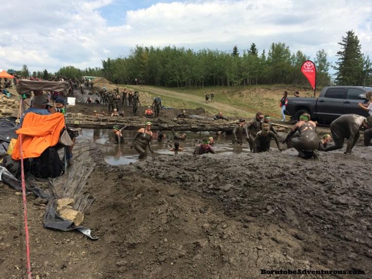 mud pits at mud hero