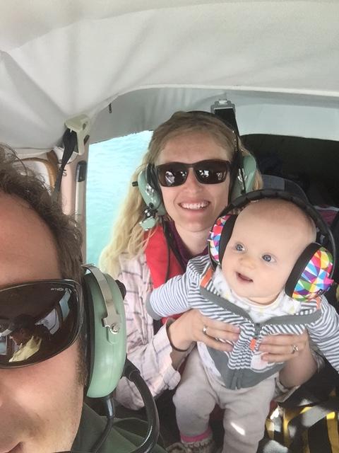 floatplane baby