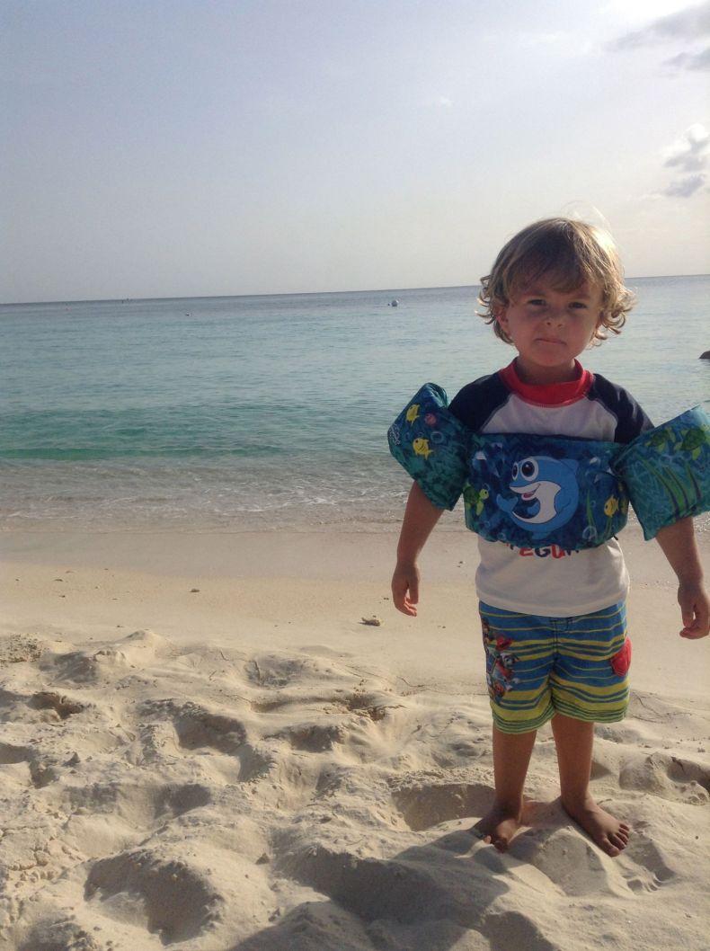 toddler beach suncreen