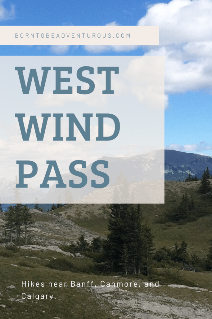 West Wind Pass