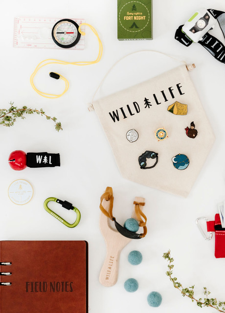 Wild Life Subscription box