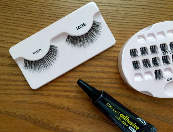 Kiss Lashes | Born To Be Bright