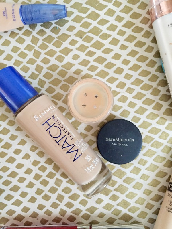 2015 Beauty Favorites, Foundation   Born To Be Bright