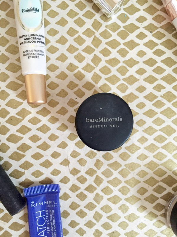2015 Beauty Favorites, Powder   Born To Be Bright