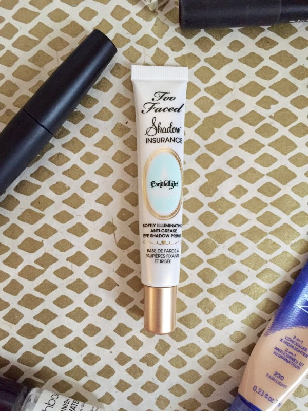2015 Beauty Favorites, Eyeshadow Primer | Born To Be Bright