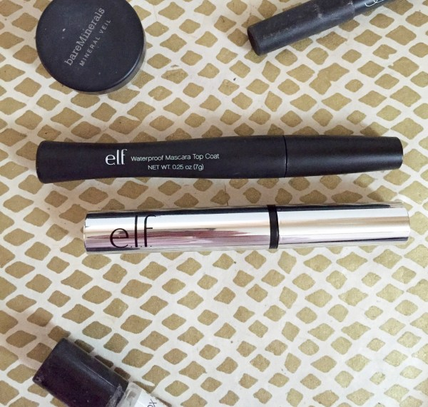 2015 Beauty Favorites, Mascara | Born To Be Bright