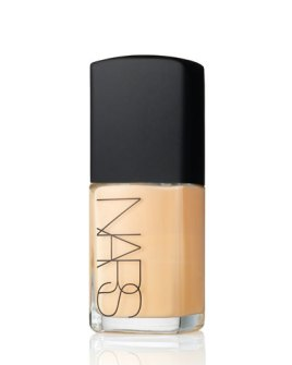 January Beauty Edit: Nars Sheer Glow