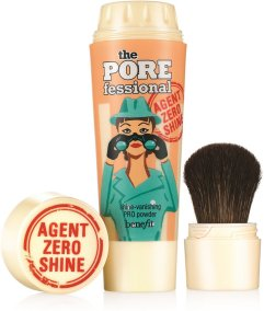 January Beauty Edit: Benefit Agent Zero Shine