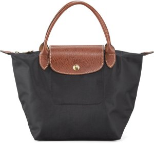 Longchamp Le Pliage Small Handbag - Spring Edit | Born To Be Bright
