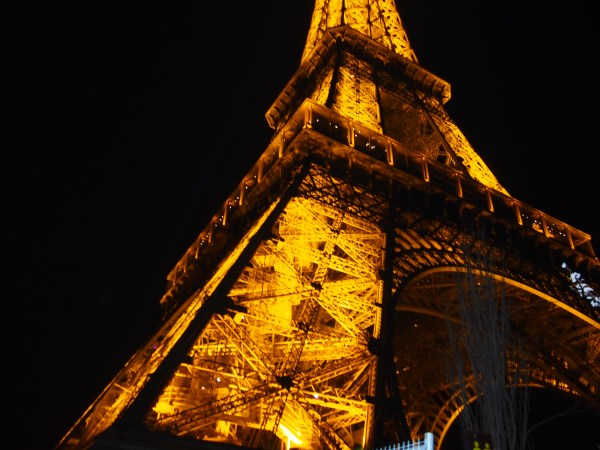 Favorite Places in Paris, France   Born To Be Bright