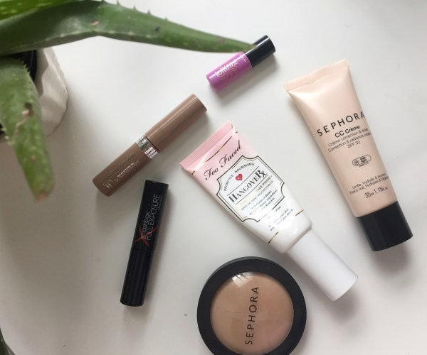 May Monthly Makeup 2016   Born To Be Bright